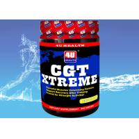 Buy cheap CGT Xtremte - Mixture Of Creatine , Glutamine And Taurine, Sports Nutrition Supplements  For Bodyduilding from Wholesalers