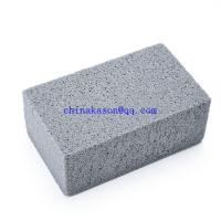 Buy cheap Grill lava stone for sale,volcanic rock stone tile from wholesalers