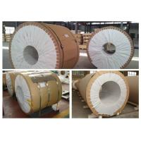 Buy cheap Reliable Anodized Aluminum Coil, Aluminium Sheet RollEN AW 5052 AlMg2.5 2L55 A-G2.5C from Wholesalers