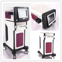 Buy cheap High Technology High Intensity Focused Ultrasound Remove Pigment, Skin Tightening from Wholesalers