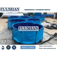 Buy cheap Fuushan Rainwater Fish Tank Cape Town from wholesalers