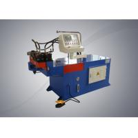 Buy cheap Clamping Feeding Hydraulic Pipe Bending Machine With Scm System Control from wholesalers