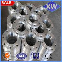 China So type flange make of titanium price per kg for sale on sale
