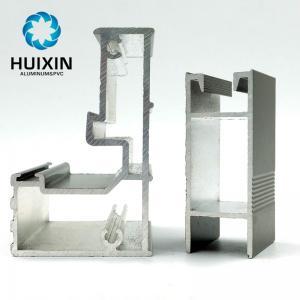 Buy cheap aluminum door profile of powder coating from wholesalers