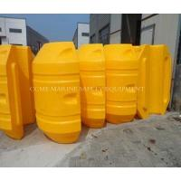 UHMWPE/HDPE Pipe for Dredger with Floater
