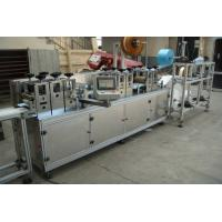 Buy cheap Disposable Non Woven Mask Machine Double Nose Strip Blank 5KW 380V 220V from Wholesalers