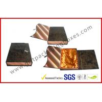 Buy cheap Luxury Rigid Gift Boxes from Wholesalers