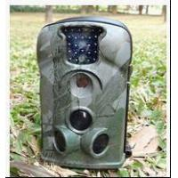 Buy cheap infrared sms mms camera outdoor/GSM/3G hunting camera 940nm no glow from Wholesalers