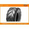 Buy cheap A004 145/7-6 atv street tires / aggressive atv utv tires 6 ×4.5 rims from Wholesalers