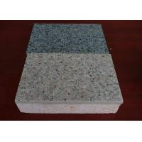 Buy cheap Building Insulation Materials Decorative Insulation Board Waterproof from Wholesalers
