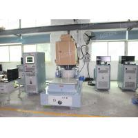Buy cheap 1000kgf  Max Sine Force Vibration Testing Equipment For Heavy Packaging from wholesalers