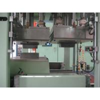 Buy cheap High Efficiency Pulp Thermoforming Machine Easy Operation For Pulp Packaging from Wholesalers