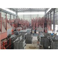 Buy cheap High Corrosion Resistant Multi Cyclone Dust Collector Stock for Boilers from wholesalers