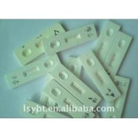 LSY-20078 Toxins Residues Rapid Test Device Ochratoxin A Colloidal Gold Rapid Test Strip