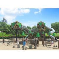 Buy cheap KAIQI Climbing Series Custom Play Structures Soft Padding Sponge Covered With PVC from wholesalers