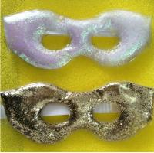 Buy cheap gel eye mask,Gel Eye Mask Relieve Stress Fatigue Puffy Swollen Eyes,gel with shinning powder from Wholesalers