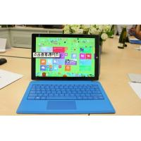 Buy cheap Microsoft Surface Pro 3 in 16GB,32GB,64GB touch screen ,wifi +4G ,Dual-Core, 1.5Ghz from Wholesalers