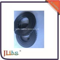 Buy cheap Straight Banding Galvanized Steel Metal Fixing Band  Color Coating from Wholesalers