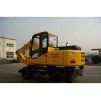 Buy cheap Diesel Fuel Type and Automatic Transmission Type The 3 Ton Mini Hydraulic Excavator from Wholesalers