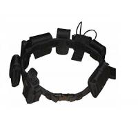 Quality High Density Nylon Tactical Unity Belt Adjustable Size with Different Kinds of pouch wholesale