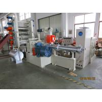 Buy cheap 5 Roll Plastic Calendering Machine , Pvc Sheet Making Machine 720mm Width from Wholesalers