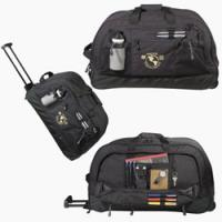 """Buy cheap Urban Passage 25"""" Wheeled Duffel from Wholesalers"""