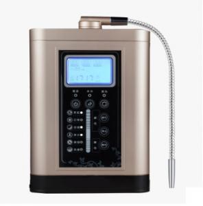 China Water ionizer/Househould Alkaline Water /Acid Water/ Purified Water on sale
