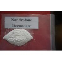 Buy cheap 99% Assay Lean Muscle Building Steroids Nandrolone Acetate Cas 7207-92-3 from Wholesalers