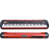 Buy cheap Korg SV-1 73 Note Stage Vintage Piano-Stage Vintage Piano, Metallic Red from Wholesalers