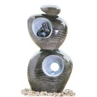 Buy cheap Garden Ball Decoration Resin Water Fountain Fiberglass Rolling Sphere Fountain from wholesalers
