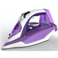 China EMIR116 Steam Iron, Non-stick soleplate, 1600-2800W, Dry/ spray/ steam/ variable steam,Soleplate size:236*125mm on sale