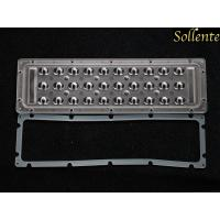 Buy cheap 30W LED Parking Lot Lights Retrofit Kits Assembled MCPCB For Toll Station LED Lamp from Wholesalers