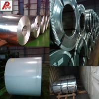 Buy cheap Cold rolled PPGI Prepainted Galvanized Steel Coil /  aluzinc steel coil SGCC , DX51D+Z from Wholesalers
