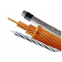 Buy cheap Hard Drawn Copper Bare Conductors from Wholesalers