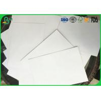 Buy cheap Grade A 600g Or Other Different Size Double Coated Glossy White Paper For Making Packages from wholesalers
