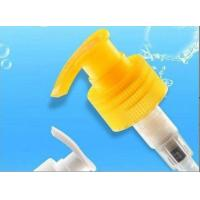 Buy cheap PP Plastic Aerosol pump aluminum / Fine Manual Aerosol Foaming Soap Pump For PET Bottle from Wholesalers