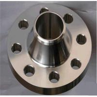 ISO9001 - 2008 Threaded Carbon Steel Forged Steel Flanges Connections And Welding Flanges Dia 200 - 1000 mm