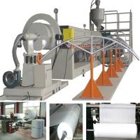 Buy cheap EPE Foam Sheet Extrusion Line EPE Expandable Foam Sheet Extrusion Machine from Wholesalers