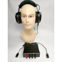 Buy cheap Adjustable Recording Wall Listening Device With 9V Battery HWCW-IV from wholesalers
