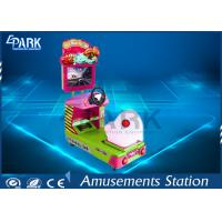 Buy cheap Amusement Children Simulation Racing Game Machine Entertainment Video Car from Wholesalers