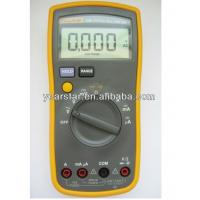 Quality Fluke/wholesale High quality Auto Ranging Digital rms Multimeter Fluke F15B+/low price pocket multimeter wholesale