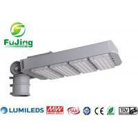 Buy cheap Commercial Led Parking Lot Light Fixtures , Wireless Smart Control Outdoor Parking Lot Lights from wholesalers
