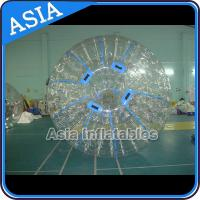 Buy cheap Outdoor Commercial Grade Inflatable Grass Zorb Ball , Inflatable Zorb Ball from Wholesalers