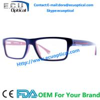 Buy cheap 2014 fashion new style eyeglasses acetate optical frames acetate from wholesalers