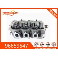 Quality Complete Cylinder Head For  Chevrolet / Daewoo Matiz 0.8L M96659547  96659547 wholesale