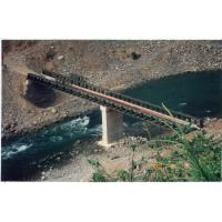 Buy cheap Cable Stayed Bailey Bridge Steel Footbridges With hot-dip galvanized from Wholesalers
