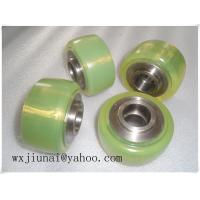 Buy cheap PU Polyurethane Wheels Coating Rollers Wheels Replacement from wholesalers
