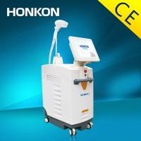 Buy cheap 1200W Medical Salon Diode Laser Hair Removal Equipment 808nm 2-120j/cm Painless Machine from Wholesalers