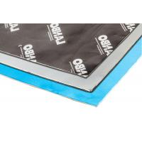 Vehicle Sound Dampening Material For Noise Reduction And Thermal Insulation