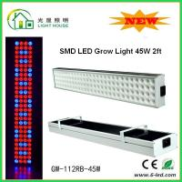 Quality DC12v 2 Foots Led Grow Lamps For Indoor Plants, Led Weed Grow Lights50-60Hz wholesale